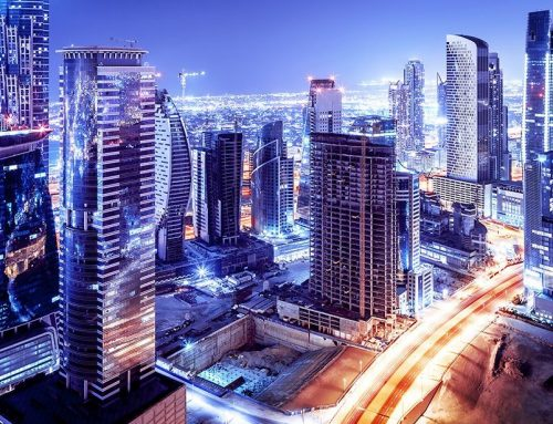 Sensors need a structured data platform to pave the way for smart cities